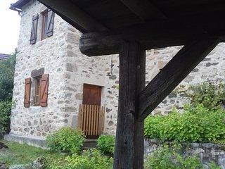 Chambre d'hôte près de Saint Céré