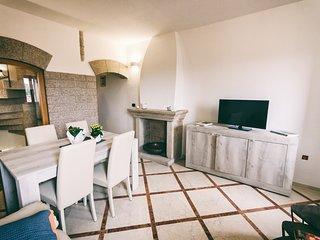 Lu Palazzeddu : accoglienza: non solo ospitalita ma condivisione