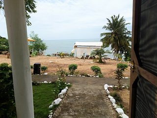 Busua Paradiso Beach Resort Chalet 6