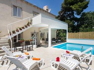 Apartments Gabrieri - Studio with Garden View