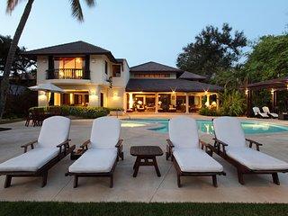 Casa de Campo Ocean Front Luxury Villa ✔️