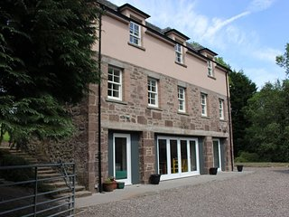 Monzie Estate Mill House - BnB 5