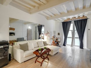 Charming and enjoyable flat near Pitti Palace