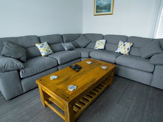 Luxury Self Catering Accomodation in the heart of Llandudno