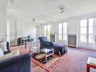 Amazing Parisian apartment - Montmartre