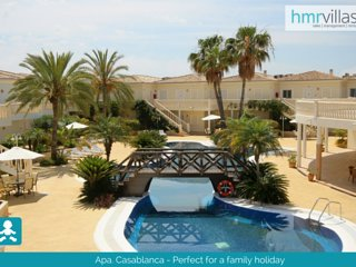 HMR Villas - Luxury Penthouse Casablanca