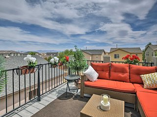 NEW! Albuquerque House w/ Lavish Outdoor Spaces!