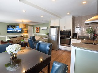 The Bologna at Plaza 2700 is your Next Vacation Home! Steps from VA Beach!!
