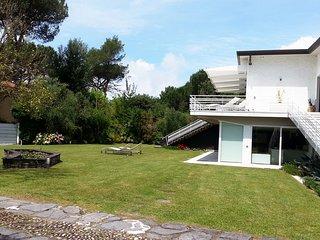 Pool Villa close to the beach and center of Forte dei Marmi :)