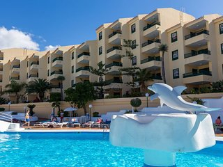 Tranquil 1 bedroom apartment. Laguna Park 1. Central Location. Costa Adeje. F2