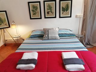 BED+BOOK: CAMERA NOIR DUOMO di PRATO