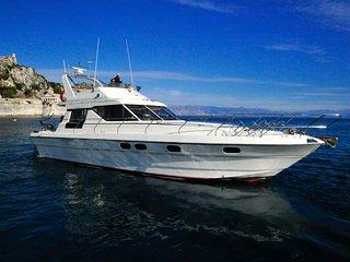 Corfu Yacht Charters