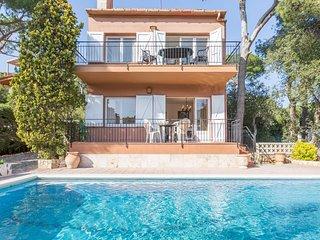 3 bedroom Apartment in Calella de Palafrugell, Catalonia, Spain - 5223568