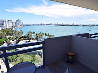 LUXURY APARTMENT - Direct Bay in South Beach