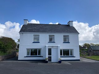 Rossaveal, Galway Bay, County Galway - 16605