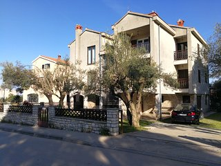 Apartmani Dubravka, Zadar