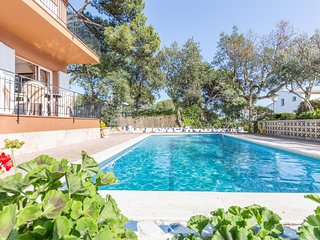 3 bedroom Apartment in Calella de Palafrugell, Catalonia, Spain : ref 5223570