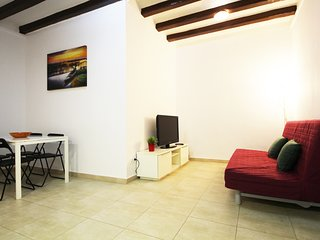 Sant Antoni cozy spacious 2 bedrooms apartment