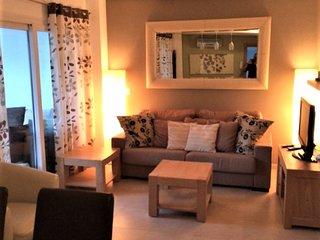 Casa Casey - A Murcia Holiday Rentals Property