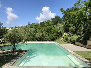 PODERE DEI POETI 18Pax Free WiFi Large Pool BBQ kids area near to CINQUE TERRE