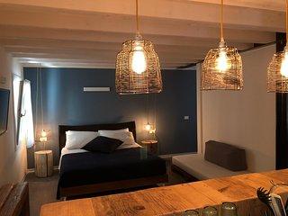 Kibò Urban Lodge appartamenti e camere vicino al mare a Chioggia