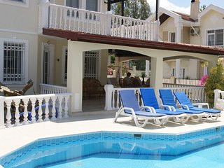Wonderful VILLA KAKTUS for you and your family - Fethiye Ciftlik