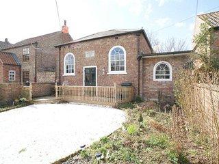 The Old Chapel, Claxton, York YO60 7SD