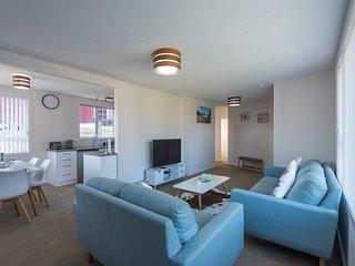 Awesome Modern Rotorua House