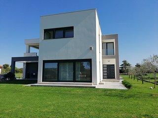Apartman Villa Štinjan