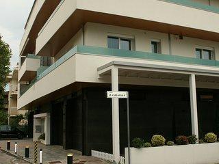 Elegante appartamento a Viserba Rimini a due passi dal mare