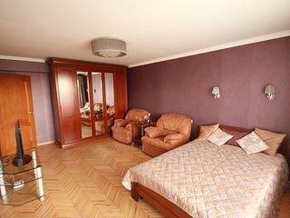 Apartments Donskoy (15 min to FIFA World Cup)