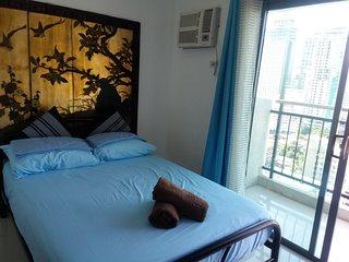 Studio Suite 2405 with Balcony