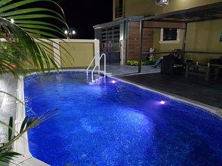 Tribeca Luxury Apartment#1(Swimming Pool)