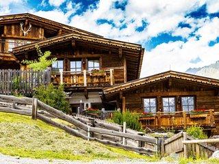 Grunwald Resort Solden - Chalets GK