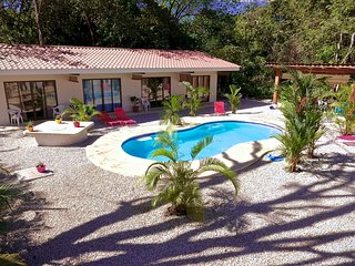 Casita MARYPOSA B&B Costa Rica Playa POTRERO/FLAMINGO 1 OF 4