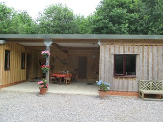Hendersons Barn, Aldingbourne