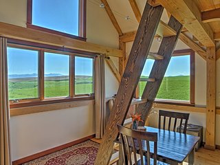 Bozeman 'Gallatin Guest House' w/Patio & Mtn Views