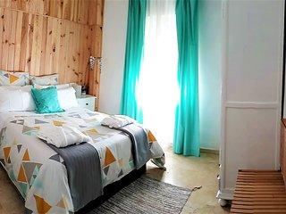 Apartamento Cuca Córdoba