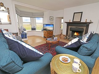CN127 Apartment situated in Alnmouth