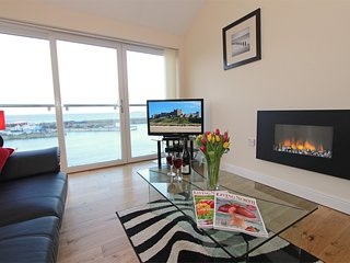 CN198 Apartment situated in Seahouses