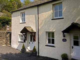 LCC78 Cottage situated in Bouth (Newby Bridge)