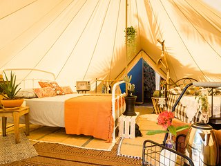 Retro Mountain Koh Phangan TENT 2/4 pax