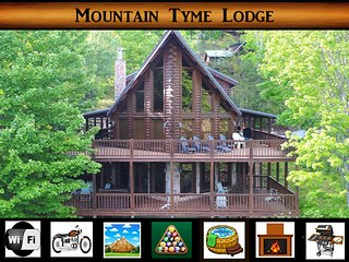 Mountain Tyme Lodge
