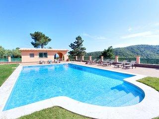 5 bedroom Villa in Lloret de Mar, Catalonia, Spain : ref 5058998