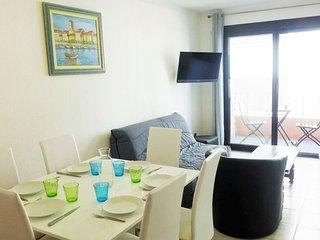 2 bedroom Apartment in Canet-en-Roussillon, Occitanie, France - 5512078