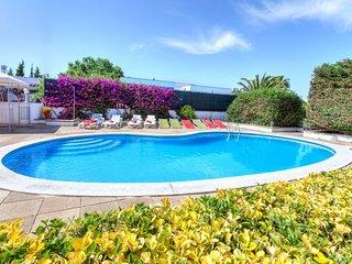 5 bedroom Villa in Lloret de Mar, Catalonia, Spain : ref 5083748