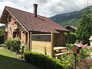 Chalet 6 personnes 3 chambres
