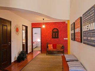Villa Casa da Praia, piscina, a dois passos da pra