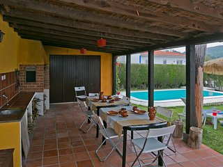 Casa da Praia (PRIVATE POOL) Ideal for families