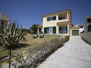 Casa Villa Janota